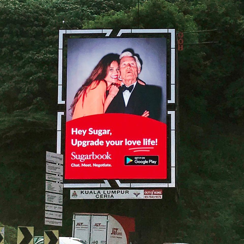 Iklan Sugar Daddy Di Kuala Lumpur