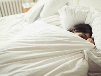 Anda Dibayar Untuk Tidur 9 Jam Sehari 1