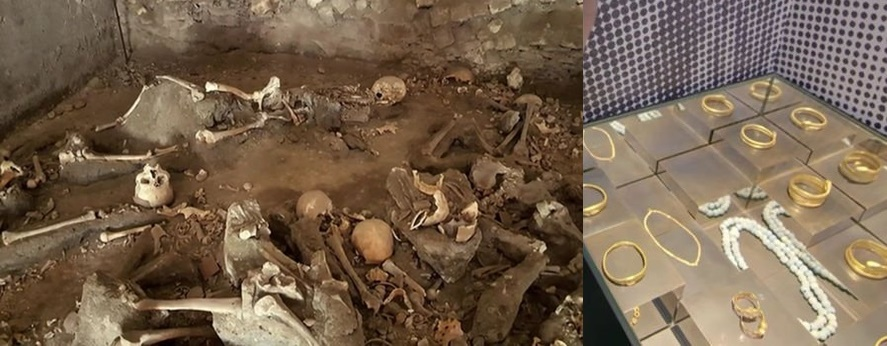 Arkeologi Temui Tapak Rumah Agam Kerajaan Rom 2