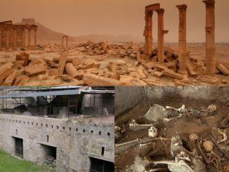 Arkeologi Temui Tapak Rumah Agam Kerajaan Rom 6