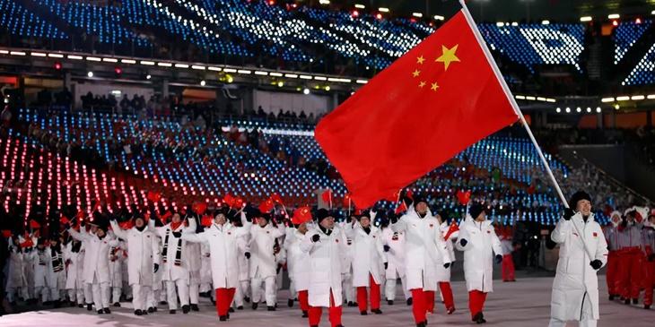 Boikot Olimpik Musim Sejuk 2022