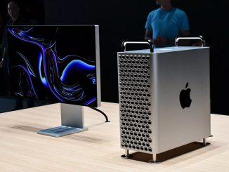 Harga Jualan Apple Mac Pro