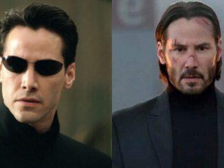 Tayangan Matrix 4 John Wick 4 Sama