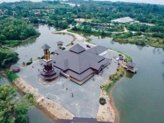 Masjid Ar-Rahman Pengkalan Chepa