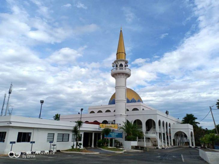 Masjid Temerloh Jaya