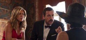 Murder Mystery Filem Paling Banyak Distrim Netflix 1