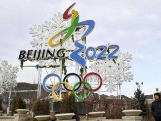 PBB Arah Batalkan Olimpik Musim Sejuk 2022