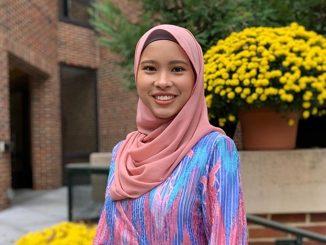 Pelajar Malaysia Terima Biasiswa Rhodes