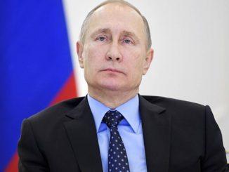 Putin Perkenal Undang-Undang Anti-Apple 1