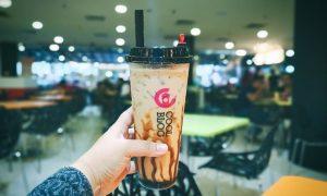 Status Halal Kedai Teh Boba Malaysia