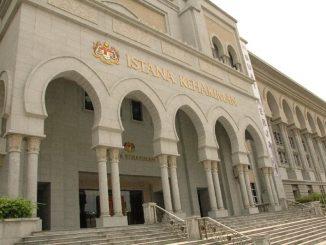 Tuntut Hutang Di Mahkamah 1