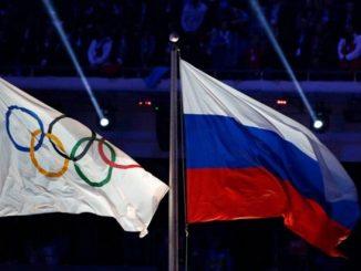 WADA Haramkan Rusia Sertai Kejohanan Sukan Antarabangsa