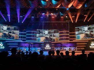 Malaysia E-Sukan Dunia Asia Pasifik