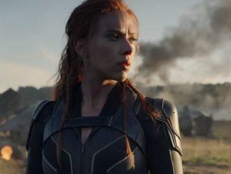 Tonton Trailer Black Widow