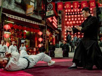 Ip Man 4 Filem Terakhir Donnie Yen