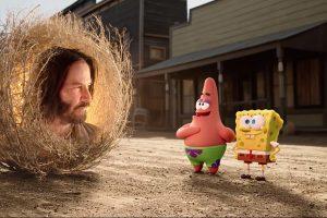 Trailer SpongeBob Movie