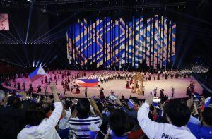 Majlis Olimpik Asia Cadang Filipina Sukan Asia 2030