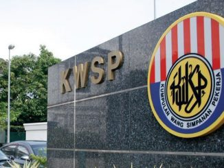 1 Dividen KWSP 2019