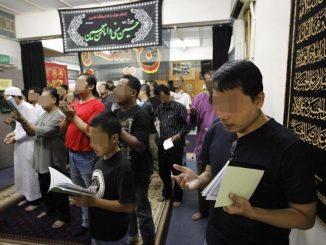 Syiah Di Selangor Semakin Bercambah