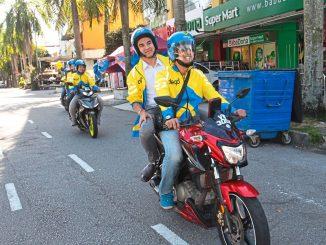 Dego Ride Mula Beroperasi 2020