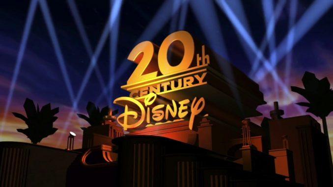 Disney Gugur Perkataan Fox