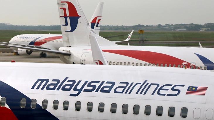 AirAsia Ambil Alih Malaysia Airlines