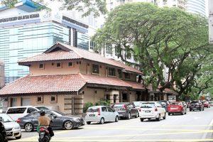 Dibina Atas Tanah Haram, Restoran Ali Cafe Tomyam Bakal Dirobohkan 1