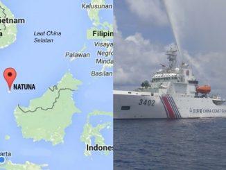 Indonesia Tolak Tuntutan China Ke Atas Laut China Selatan 4