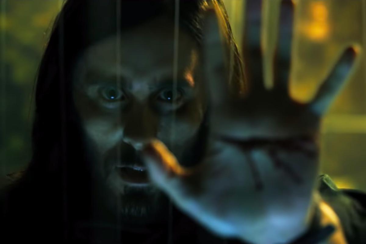 Jared Leto Morbius 1