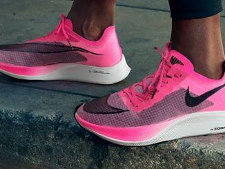 Kasut Nike Vaporfly Diharamkan Dalam Acara Sukan Larian 2