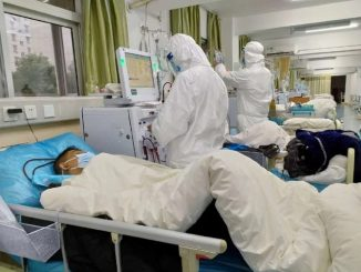 Koronavirus Pertama Di Malaysia 1
