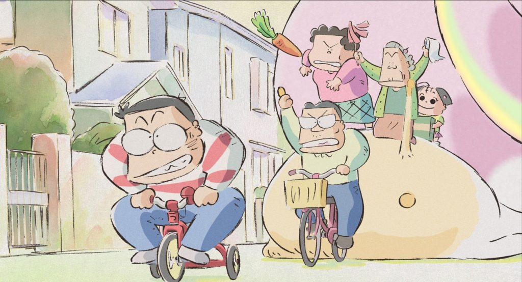 Netflix Bawa Filem Studio Ghibli 2