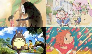 Netflix Bawa Filem Studio Ghibli 4