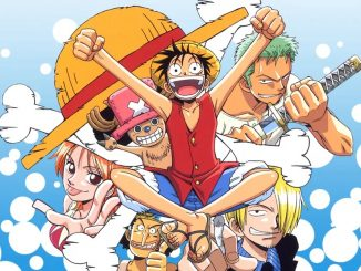 One Piece Kini DI Netflix