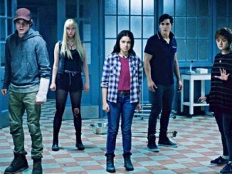 Tonton Trailer The New Mutants