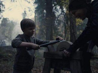 Trailer 'Gretel & Hensel'