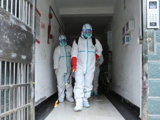 Virus Dan Wabak Paling Buruk Dalam Sejarah Dunia 3