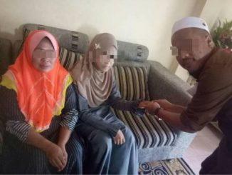 enam faktor berlakunya perkahwinan bawah umur Malaysia