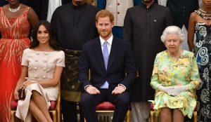 Krisis Sussex Putera Harry Sedih Tinggalkan Gelaran Diraja