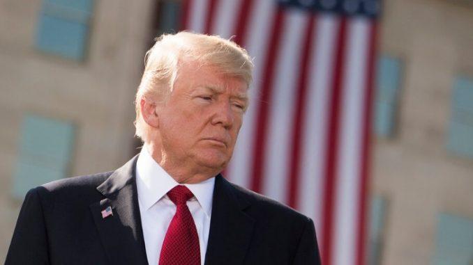 Iran Tawar RM320 Juta Kepala Trump