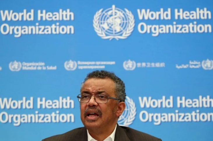 WHO Istihar Darurat Kesihatan Global Koronavirus