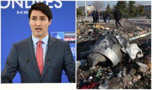Iran Nafi Tembak Pesawat Walaupun Ada Bukti