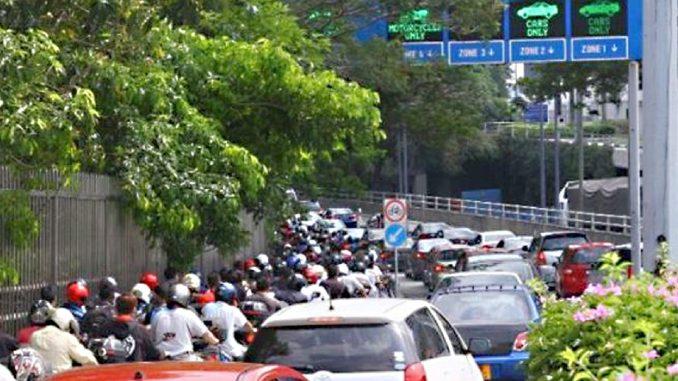 Skim Perlindungan Rakyat Malaysia Di Singapura
