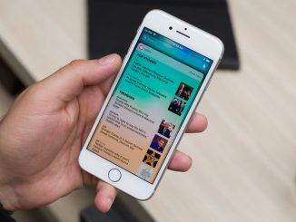 1 Rekaan iPhone 9