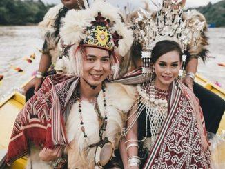 Sarawak Paling Romantik Di Malaysia