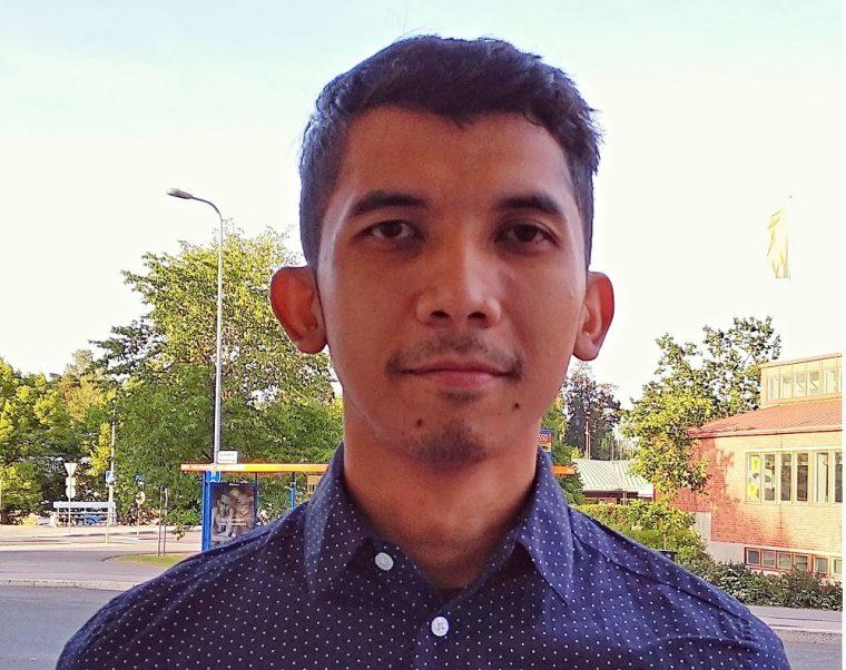 Teknologi Bas Tanpa Pemandu Pemuda Malaysia