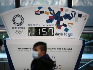 Olimpik Tokyo Mungkin Batal Koronavirus