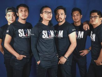 Najib Razak Muat Naik Foto Drama Band SL1M