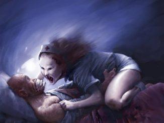 Sindrom Brugada Penyakit Misteri Dalam Tidur