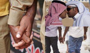 Ini Sebab Mengapa Budaya Pegang Tangan Antara Lelaki Di Arab 3